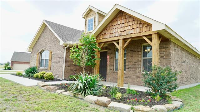 Photo of 115 Brazos Drive  New Fairview  TX
