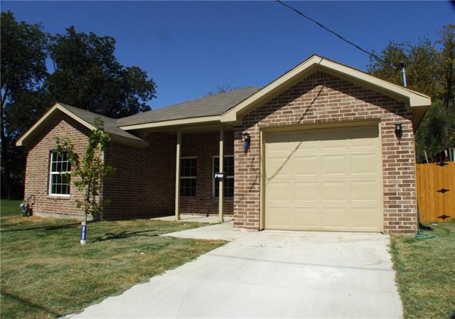 Photo of 710 Graham Avenue  Dallas  TX