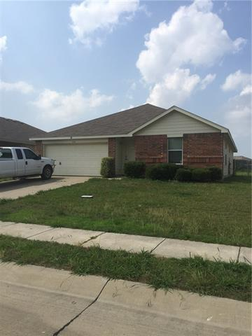 Photo of 124 Sandlewood Drive  Terrell  TX