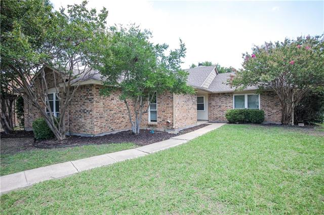 Photo of 6841 Fryer Street  The Colony  TX