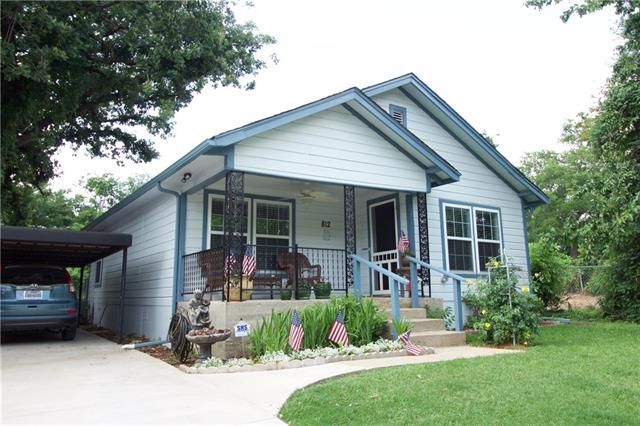 Photo of 812 W Day Street  Denison  TX