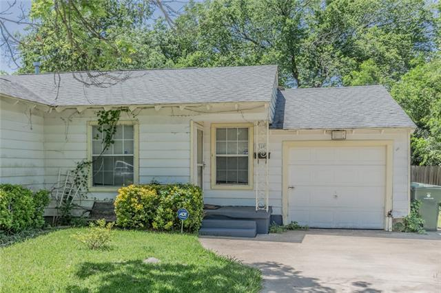 Photo of 1109 Parkway Drive  Garland  TX