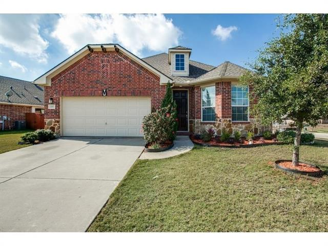 Photo of 1717 Tahoe Trail  Prosper  TX