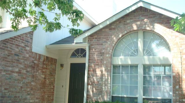 Photo of 2728 Clovermeadow Drive  Fort Worth  TX