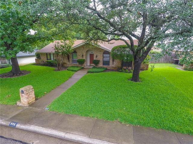 Photo of 906 Green Ridge Drive  Duncanville  TX