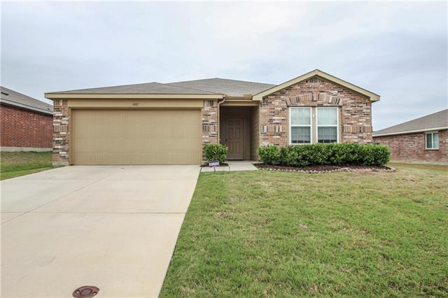 Photo of 1401 Feather Crest Drive  Krum  TX