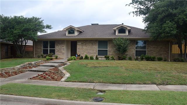 Photo of 4433 Fremont Lane  Plano  TX