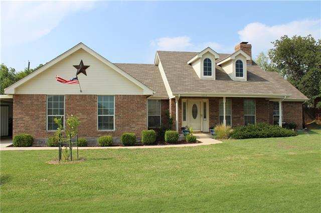 Photo of 1014 Woodland Drive  Clyde  TX