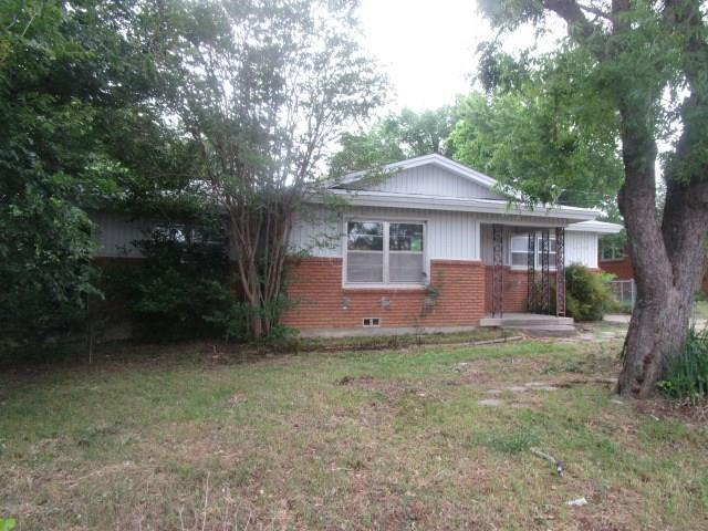 Photo of 2309 Mcgee Street  Fort Worth  TX
