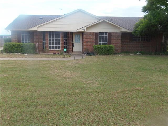 Photo of 107 King George Road  Ponder  TX
