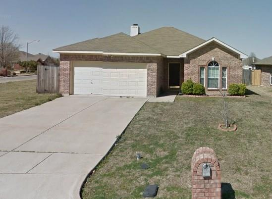 Photo of 1814 Cozumel Drive  Mansfield  TX