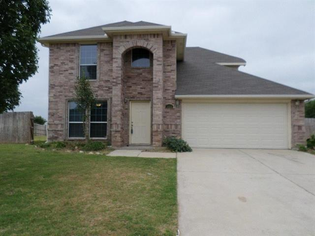 Photo of 1028 Scenic Drive  Justin  TX