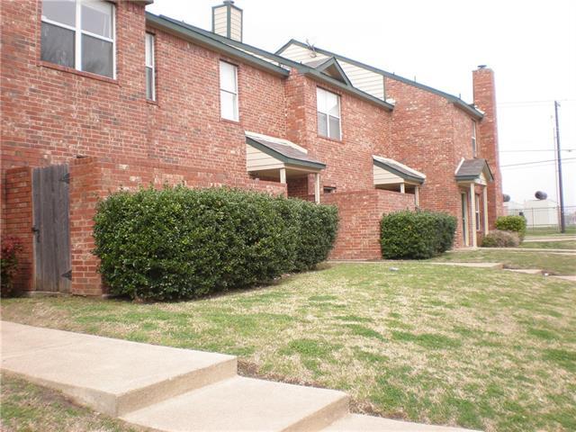 Photo of 3204 Roundtree Lane  Garland  TX