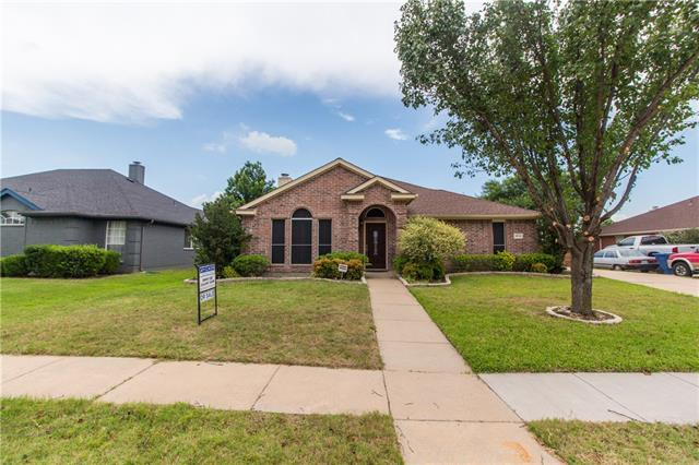 Photo of 3014 Creekside Drive  Sachse  TX