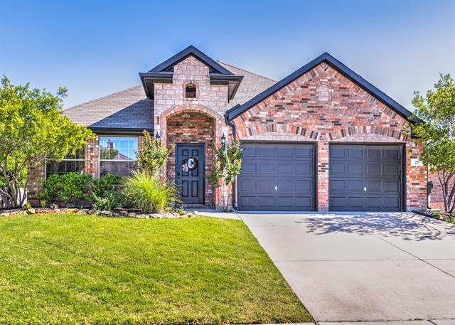 Photo of 25 S Highland Drive  Sanger  TX