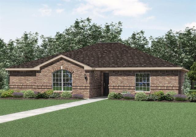 Photo of 1126 Hayworth Avenue  Duncanville  TX