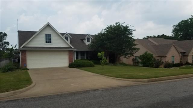 Photo of 4404 Etheridge Circle  Canton  TX