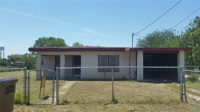 Photo of 107 E Viggo Street  Hebronville  TX