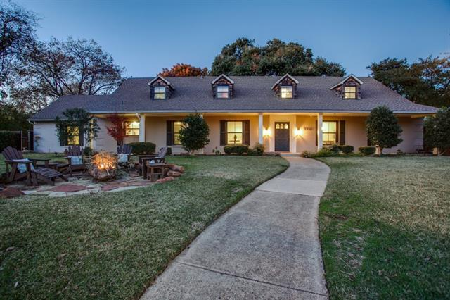 Photo of 13739 Sprucewood Circle  Dallas  TX