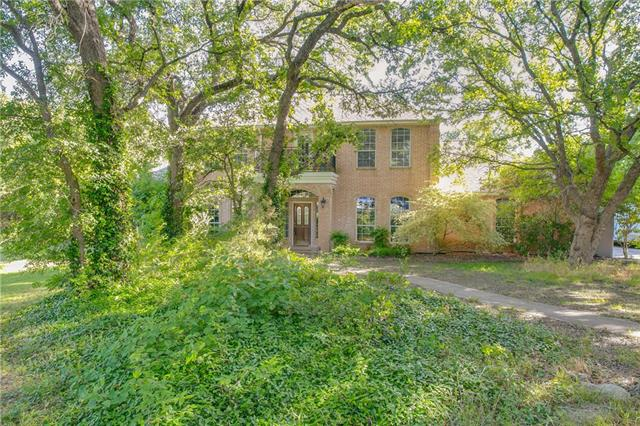 Photo of 129 Driftwood Court  Cresson  TX
