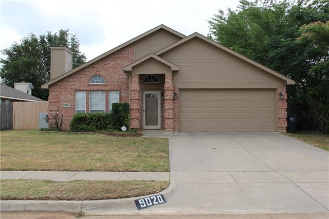 Photo of 9020 Creede Trail  Fort Worth  TX