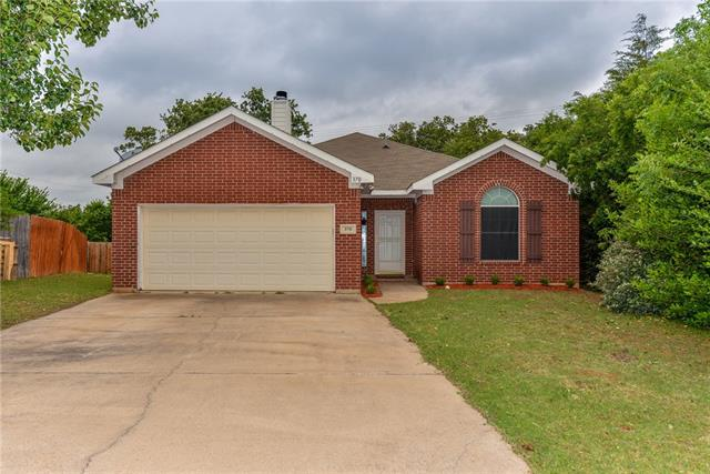 Photo of 370 Dalhart Drive  Weatherford  TX