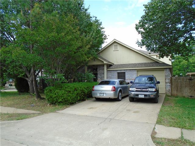 Photo of 1200 Arthur Court  Irving  TX