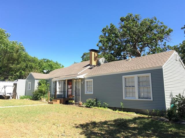 Photo of 603 W Cedar Street  Nocona  TX