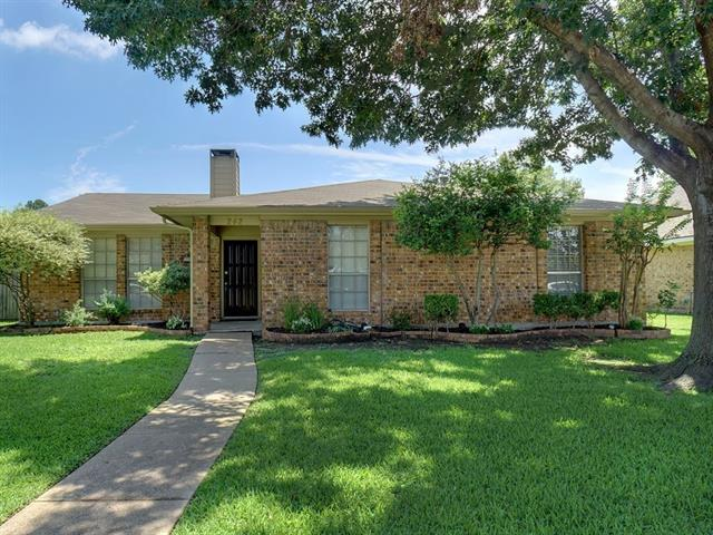 Photo of 242 Edgewood Drive  Coppell  TX