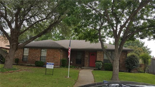 Photo of 2420 Kingsridge Drive  Dallas  TX