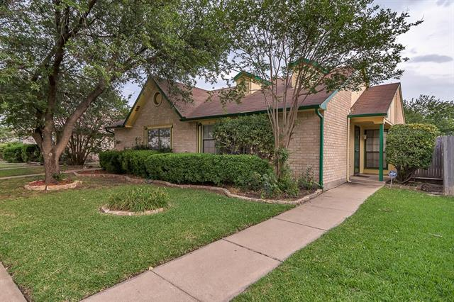 Photo of 4633 Nervin Street  The Colony  TX