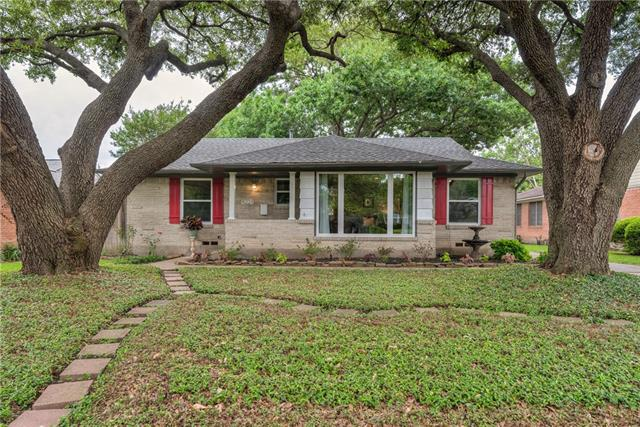 Photo of 9221 Leaside Drive  Dallas  TX