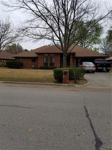 Photo of 1658 Hyland Greens Drive  Grapevine  TX