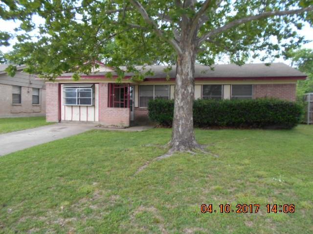 Photo of 1322 Eastern Heights Drive  Mesquite  TX