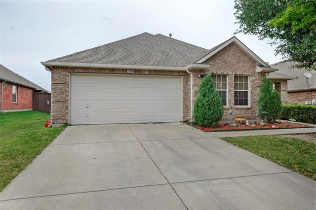 Photo of 11050 Mansfield Drive  Frisco  TX