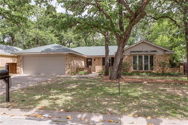 Photo of 6821 Starnes Road  North Richland Hills  TX