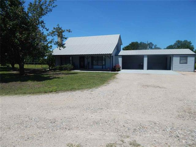 Photo of 2790 CR 16500 Lane  Deport  TX