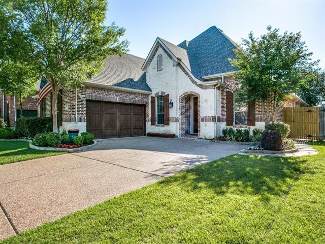 Photo of 5907 Crescent Lane  Colleyville  TX