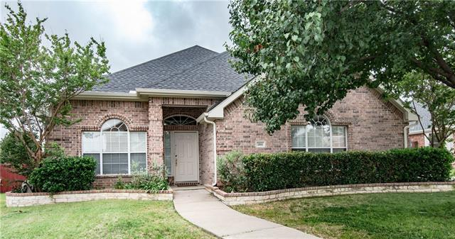 2811 Quail Hollow Drive, Sachse in Collin County, TX 75048 Home for Sale