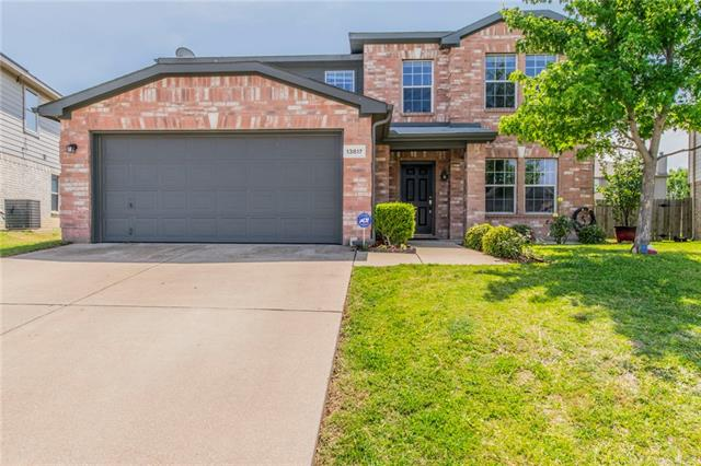 Photo of 13817 Sonterra Ranch Road  Fort Worth  TX