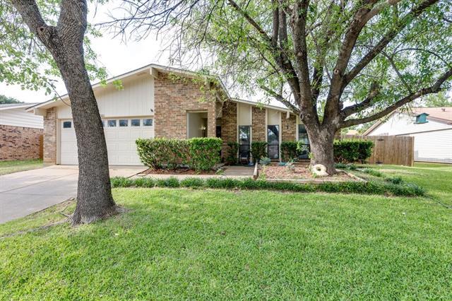 Photo of 3813 Pinewood Street  Bedford  TX
