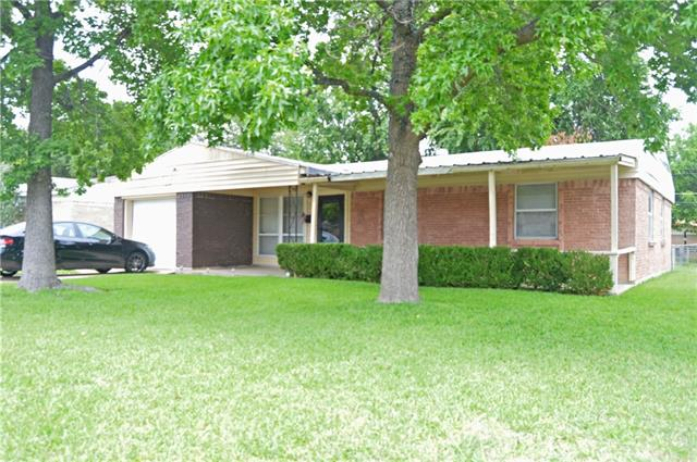 Photo of 4748 Harper Drive  Mesquite  TX