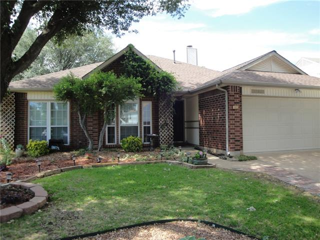 Photo of 3312 Steamboat Drive  Fort Worth  TX