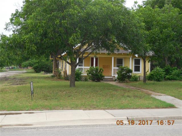 Photo of 601 W Main Street  Ranger  TX