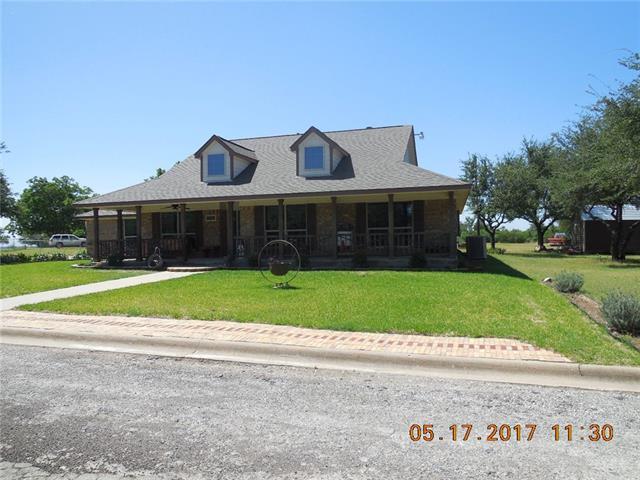 Photo of 1208 Oak Lane  Ranger  TX