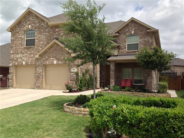 1401 Ocotillo Lane Fort Worth, TX 76177