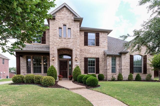 1509 Shepherd Lane, Carrollton in Denton County, TX 75007 Home for Sale
