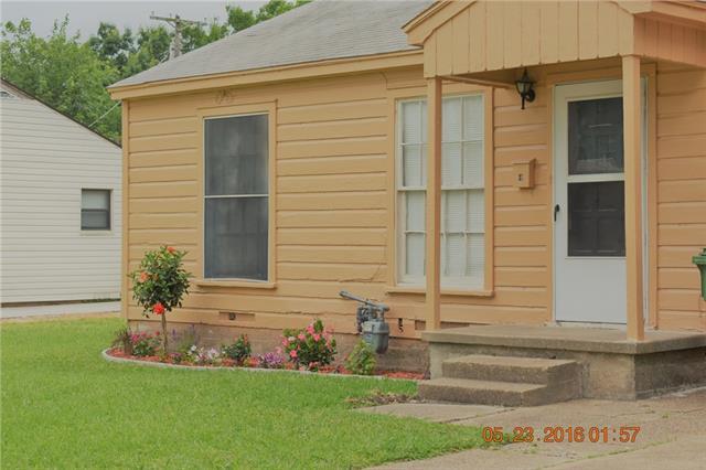 Photo of 2037 17th Street  Garland  TX