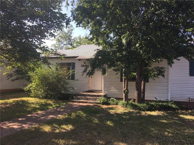 Photo of 2949 Bickley Street  Abilene  TX