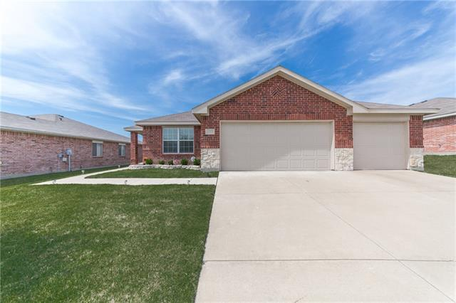 Photo of 1213 Feather Crest Drive  Krum  TX